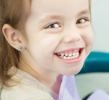 What Can Dental Sedation Accomplish for My Child in Whitby?