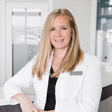 Dr. Erin Burley