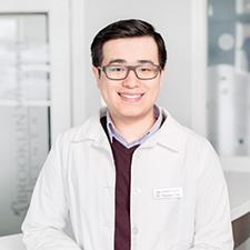 Dr. Howard Tse