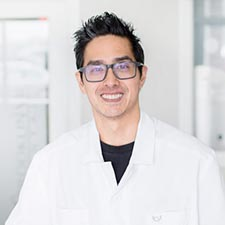 Dr. Jimmy Chen