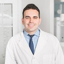 Dr. John Nikolovski