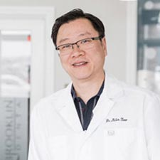 Dr. Peter Yao