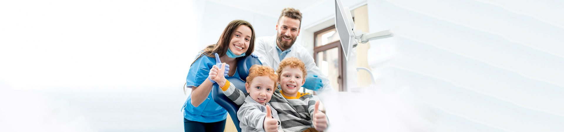 Your Family Dentist in Whitby Says Dental Sealants protect Kids