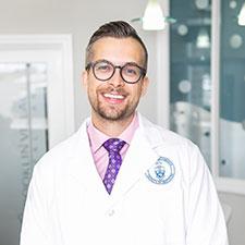 Dr. Jacob Swiderski