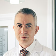 Dr. Ahmad Mansouri