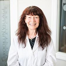Dr. Paulette Pillersdorf
