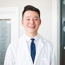 Dr. Brendan Wong