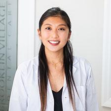 Dr. Virginia Lee