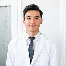 Dr. Ivan Lo